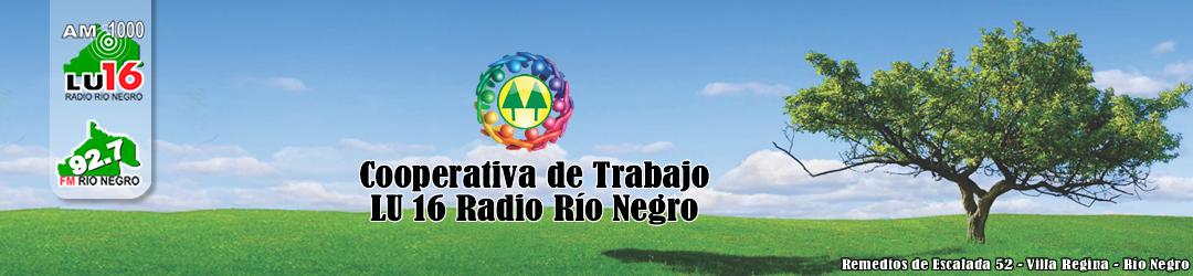 LU16 RADIO RIO NEGRO